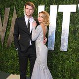Im Februar 2012 scheint es ganz so, als wäre Hollywoods neuestes Traumpaar geboren. Liam und Miley sehen einfach so unglaublich gut aus, dass nur wenige Duos mit ihnen auf dem roten Teppich der Vanity-Fair-Oscarsparty mithalten können.