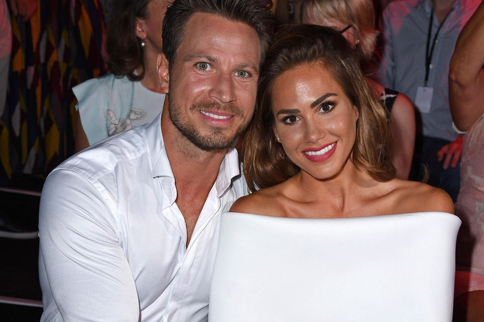 Sebastian Pannek + Angelina Heger
