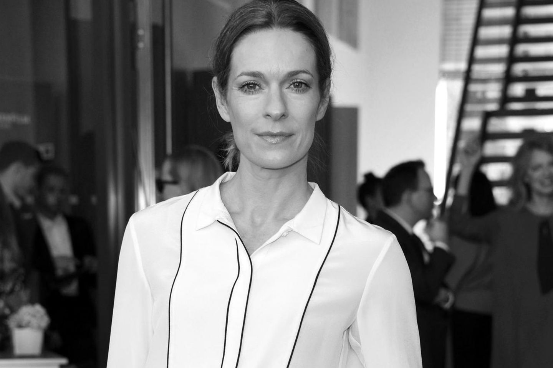 Lisa Martinek (†)