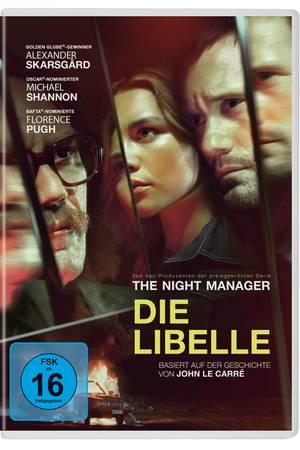 """""""DIE LIBELLE"""", seit dem 23. Mai auf DVD erhältlich"""