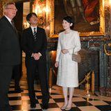 28. Juni 2019  Auch die Besichtigung des Warschauer Königsschlosses steht auf dem Programm.
