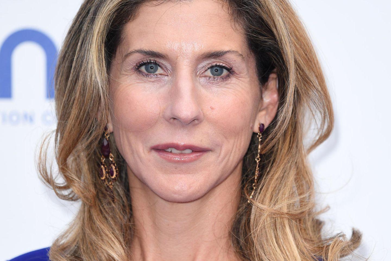 Monica Seles 2021