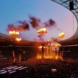 Rammstein-Konzert in Berlin, 22. Juni 2019