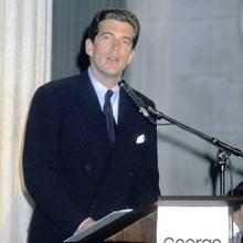 John F. Kennedy Jr. (†)