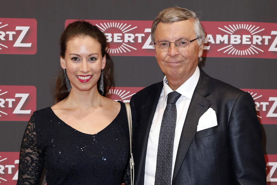Caroline Bosbach, Wolfgang Bosbach