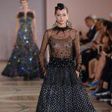 Giorgio Armani Haute Couture Herbst/Winter 2019/2020