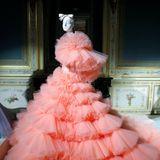 Giambattista Valli Haute Couture Herbst/Winter 2019/20