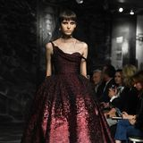 Christian Dior Haute Couture Herbst/Winter 2019/20