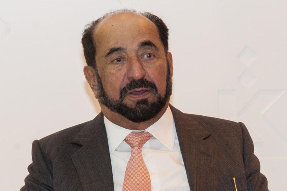 Sultan bin Mohamed al-Qasimi