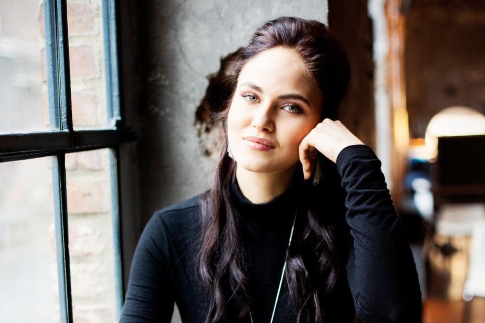 Elena Carrière
