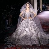Zuhair Murad Haute Couture Herbst/Winter 2019/20