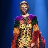 Jean Paul Gaultier Haute Couture Herbst/Winter 2019/20