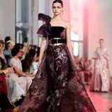 Elie Saab Haute Couture Herbst/Winter 2019/20