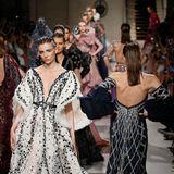 Ziad Nakad Haute Couture Herbst/Winter2019/20