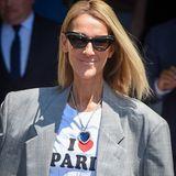 """Passend zu der Kette: Céline Dion hat damals den Soundtrack """"My Heart Will Go On"""" zu dem Film beigesteuert."""