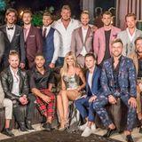 Diese 20 Männer wollen Gerda für sich gewinnen.