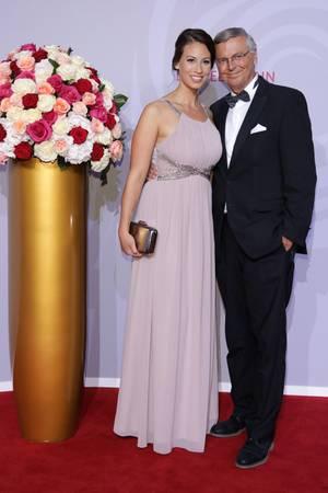 Caroline Bosbach und Wolfgang Bosbach