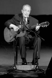Joao Gilberto (†)