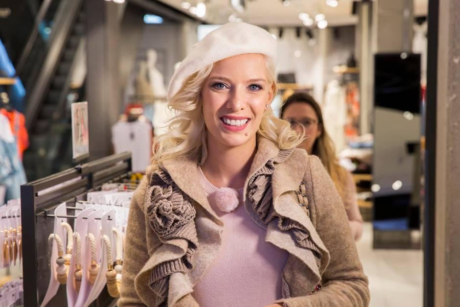 Promi Shopping Queen, Oksana Kolenitchenko