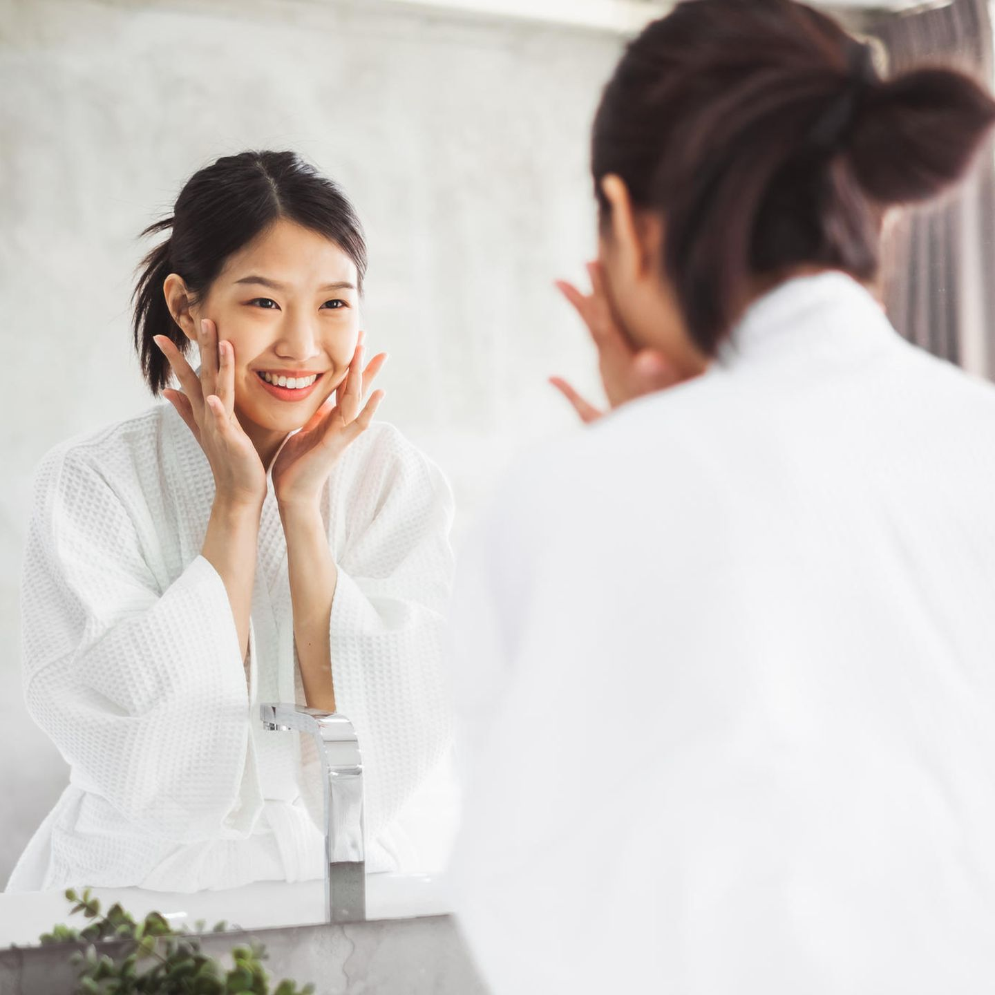 Korean skin care, koreanische Kosmetik, Beauty aus Fernost