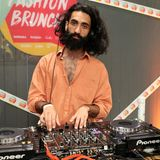 Dj Orhan Bey sorgt für coole Beats.