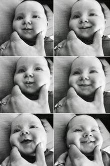 7. Juli 2019  Wem beim16-fachen Anblick der kleinen Kaia nicht das Herz aufgeht, der hat keines. Mama Anna Schürrle begeistert ihre Instagram-Fans mit dieser Überdosis Niedlichkeit.