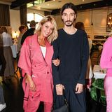 Gitta Banko und Julian Daynov