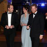 Prinz William, Herzogin Catherine und Prinz William