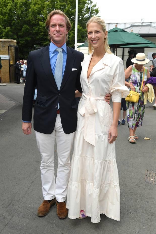Royale Looks: Der Style der Windsor Ladys |