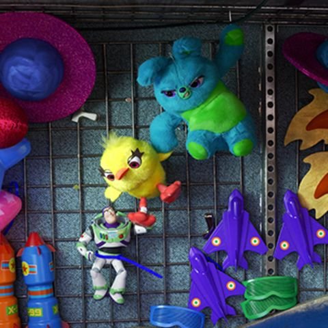 """""""A Toy Story: Alles hört auf kein Kommando"""" startet am 9. August 2019 in den deutschen Kinos."""