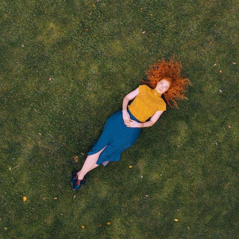 """""""Cleo"""" (gespielt von Marleen Lohse) startet am 25. Juli in den deutschen Kinos."""