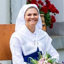 """Prinzessin Victoria kürt den """"Ölander des Jahres"""""""