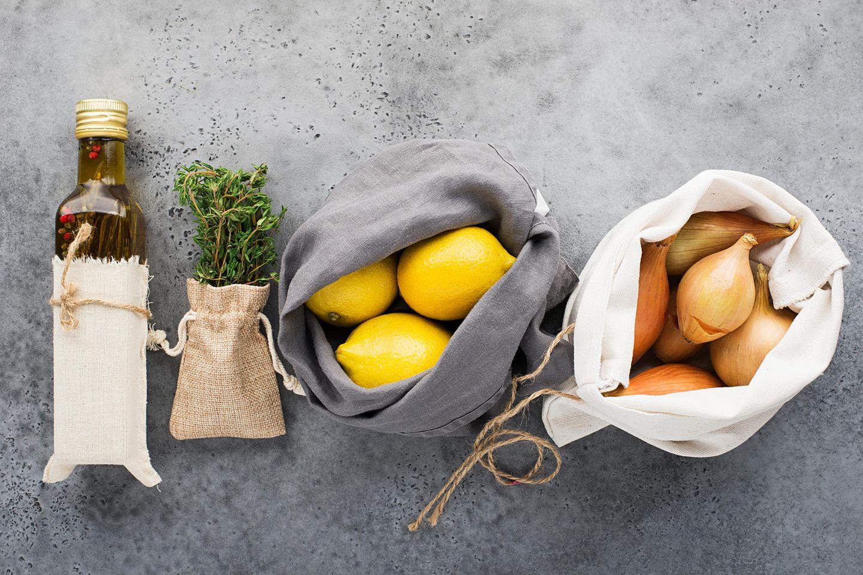 Zero Waste, plastikfrei, ökologisch: Was ist eigentlich Nachhaltigkeit?