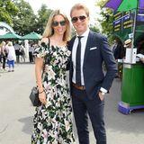 Nico Rosberg und seine Vivian Sibold geben ein zauberhaftes Duo ab. Der ehemalige Rennfahrer beweist, dass er sich nach seiner Karriere in der Automobilbranche nicht langweilt, sondern sich die Zeit mit exklusiven Events zu vertreiben weiß.