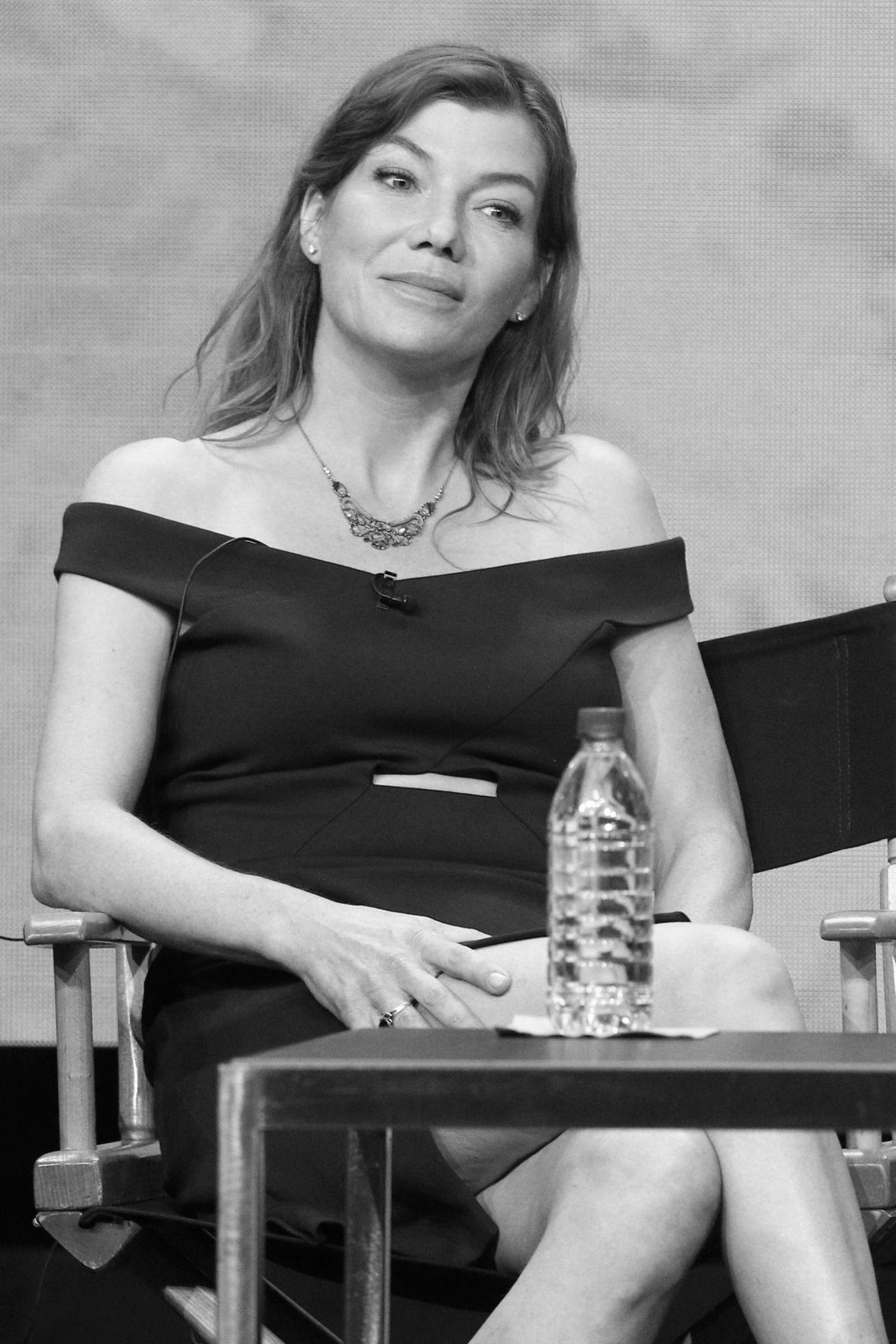 Stephanie Niznik (†)