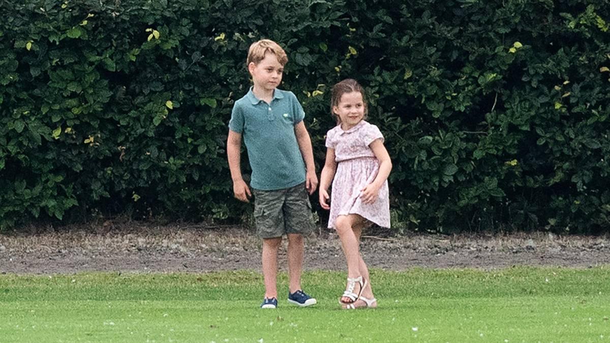 Prinz George: Royaler Trendsetter der Kindermode