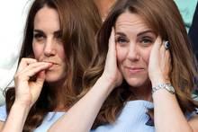 Königliche Emotionen : Wenn Royals große Gefühle zeigen