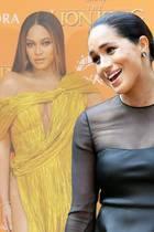 Beyoncé und Herzogin Meghan