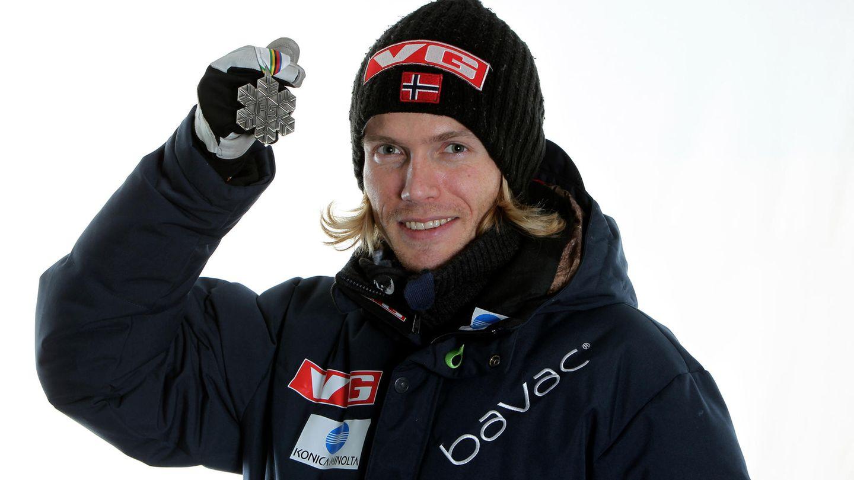 Schockdiagnise Fur Bjorn Einar Romoren Der Ex Skispringer Hat Krebs Gala De