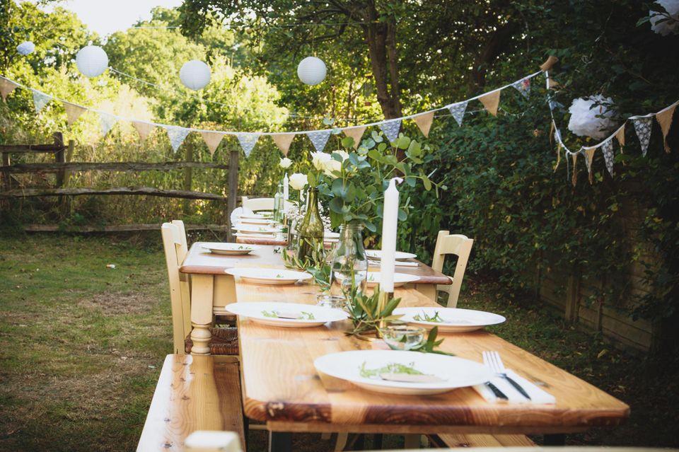 Nachhaltig durch den Sommer: Die perfekte Grillparty ganz ohne Plastik
