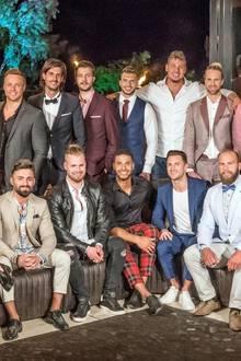 """Die 20 Kandidaten von """"Die Bachelorette"""" 2019"""