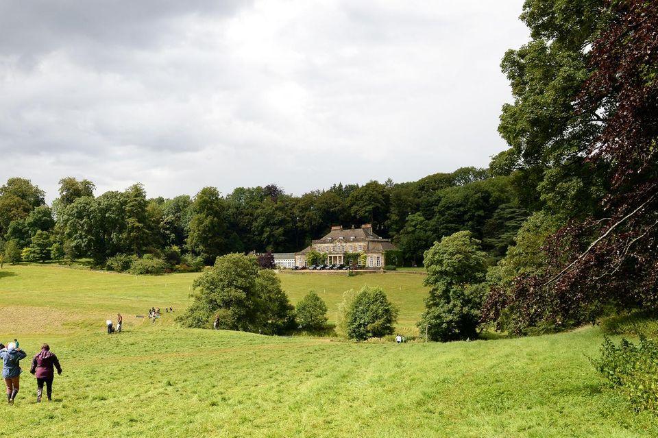 Gatacombe Park