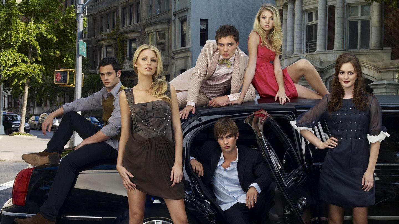 Gossip Girl: Die beliebte Serie bekommt eine Neuauflage