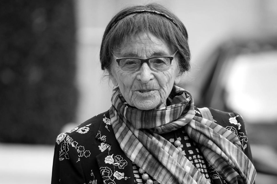 Agnes Heller (†)