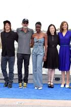 """The Walking Dead""-Cast"