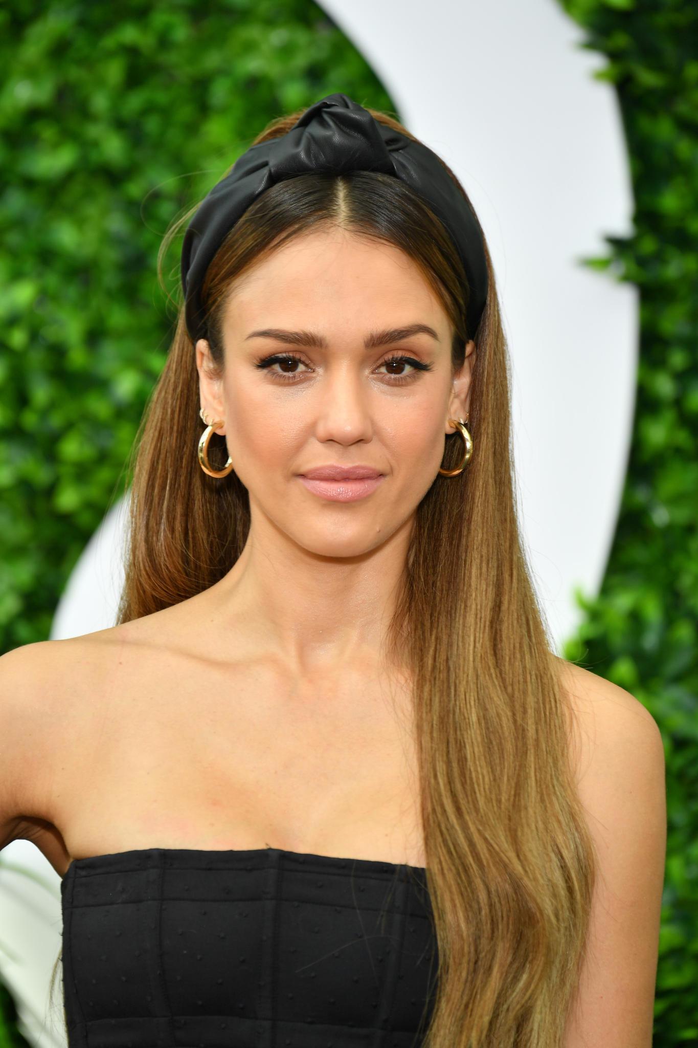 Jessica Alba: Diesen Beauty-Eingriff würde sie gerne ...