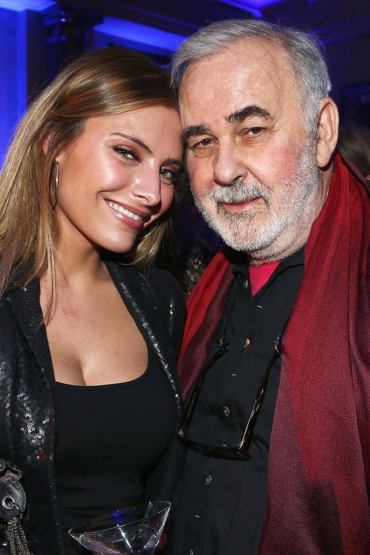 Sophia Thomalla und Udo Walz