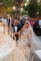 Elie Saab Jr + Christina Mourad
