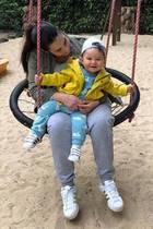 Sila Sahin und Elija