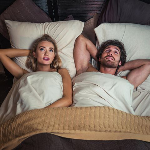 Wie reagieren Mann und Frau auf visuelle Reize?